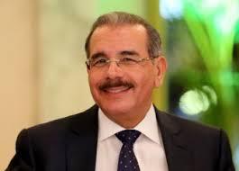 Presidente Danilo Medina promulga Ley de Partidos