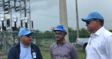 CAASD anuncia entrada en servicio Acueducto Oriental