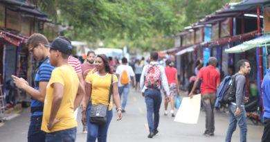 Aumenta afluencia de visitantes a la Feria Internacional del Libro 2018