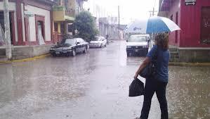 Aumenta de 20 a 24 las provincias en alerta por lluvias