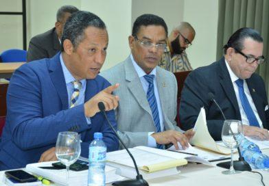 Comisión Bicameral inicia lectura presupuesto del 2019