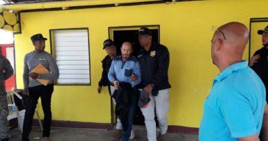 Detienen y deportan narcotraficante prófugo de la justicia italiana