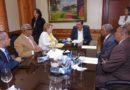 Lucía Medina pide Comisión Bicameral para identificar restos de Rosa Duarte en Venezuela