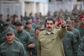 Maduro asegura ganaría elecciones a Pedro Sánchez porque es popular en España
