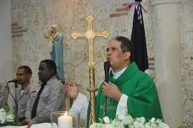 Capellán PN exhorta a Marchena visitar iglesia