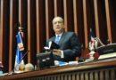 Reinaldo Pared Pérez anuncia retornó al país tras operarse de tumor