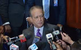 Reinaldo asegura no sabe de sometimiento proyecto habilitaría a DM
