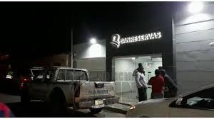 Policía profundiza investigación sobre asalto Banreservas de Sabana la Mar