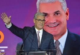 Gonzalo Castillo asegura será él quien disputará con Leonel nominación presidencial del PLD