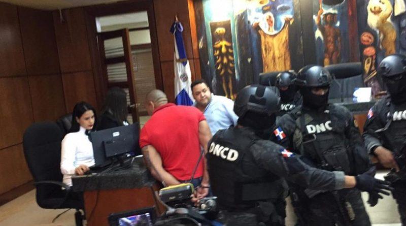 Aplazan para el próximo martes decisión extradición sobre presuntos narcos