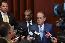 Reinaldo aclara trata en EE.UU. tumor cancerígeno en esófago por recomendación de médicos dominicanos