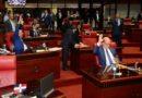 Comisión Bicameral decide excluir discusión del recargo por mora en SDSS