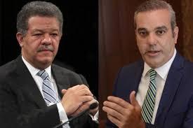 Leonel y Abinader piden investigar irregularidades en OP en gestión de Gonzalo