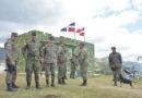 Abinader pide a ministro Defensa frenar contrabandos en frontera