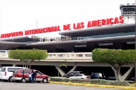 Apresan dominicana en AILA intentó viajar a españa con 8.18 kilos de cocaína