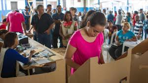 Gobierno dominicano suspende clases por elecciones los días 13, 14, y 15 de marzo