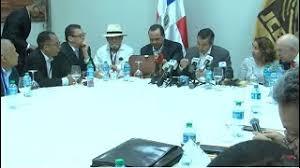 JCE convoca para hoy a los partidos para tratar sobre elecciones municipales