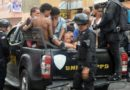 Capotillo retorna a la normalidad tras fuertes tiroteo; policía interviene