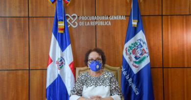 Mirian Germán se inhibe en el caso Odebrecht