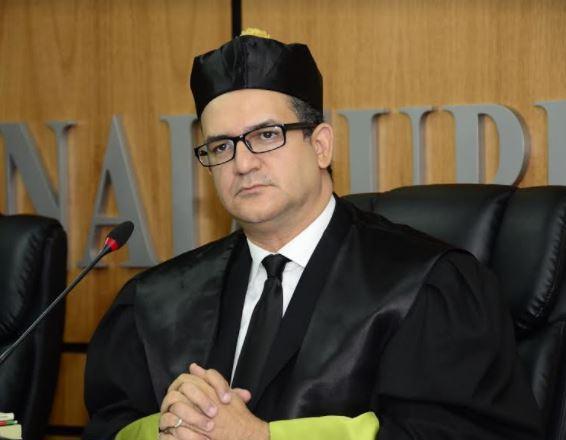 Román Jaquez asumirá hoy presidencia de la JCE