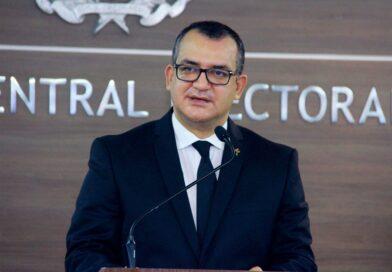 Román Jáquez anuncia que JCE distribuirá los fondos a partidos esta semana