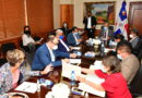 Senado  «invita» ministro de Trabajo para analizar la Ley 87-01 sobre Seguridad Social