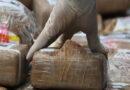 Decomisan 133 paquetes de cocaína en una lancha vino desde Sudamérica