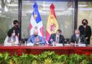 JCE y España firman acuerdo para fortalecer liderazgo y participación de la mujer en la política electoral
