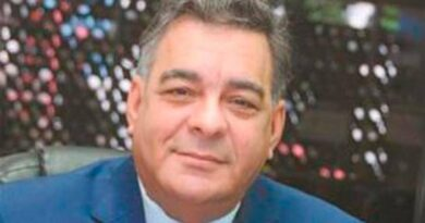 Comentarista Darío Yunes muere de un infarto tras participar en programa radial Z-101
