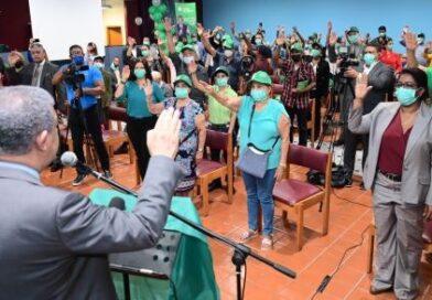 Nueva York: Leonel asegura en la FP jamás penetrara el dinero del narcotráfico